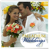 Palladium Hotels and Resorts Weddings