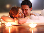 I Love You Couple�s Spa Package