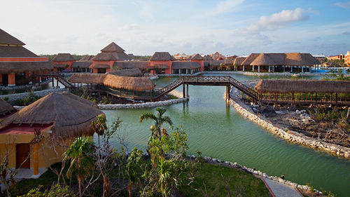 Resort Credit at The Royal Suites Yucatan by Palladium