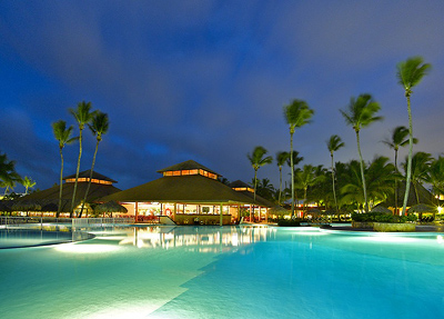 Resort Credit at Grand Palladium Punta Cana Resort & Spa