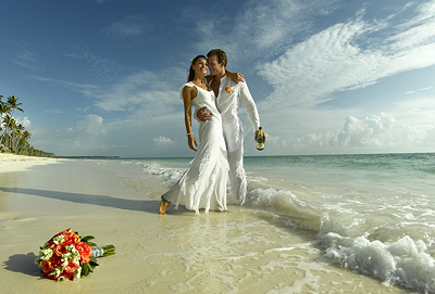 Our Wedding at Grand Palladium Punta Cana Resort & Spa