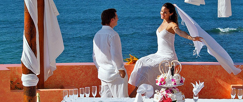 Our Wedding at Grand Palladium Vallarta Resort & Spa